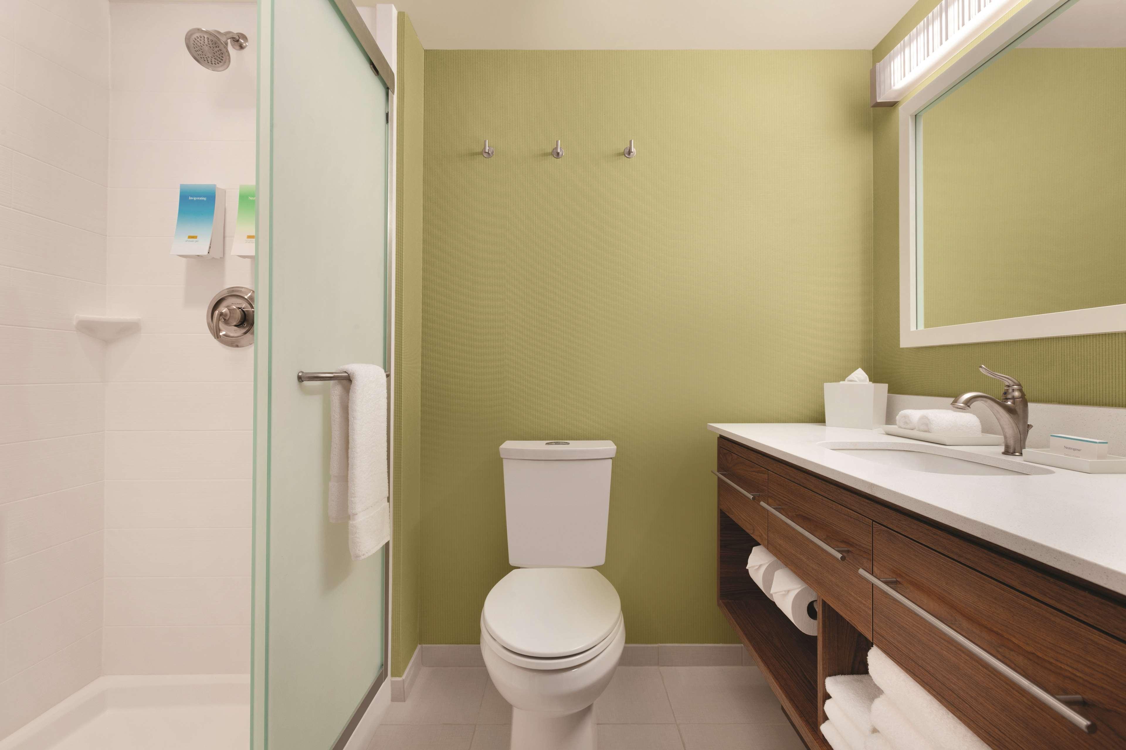 Home2 Suites by Hilton Phoenix-Tempe ASU Research Park image 22