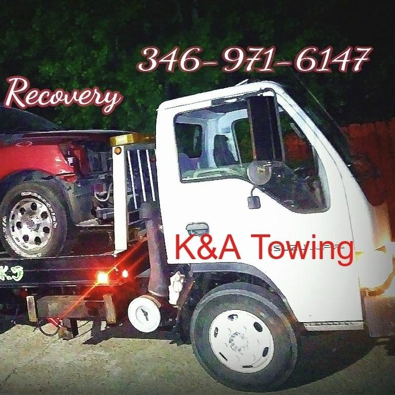 K A Towing & Recovery