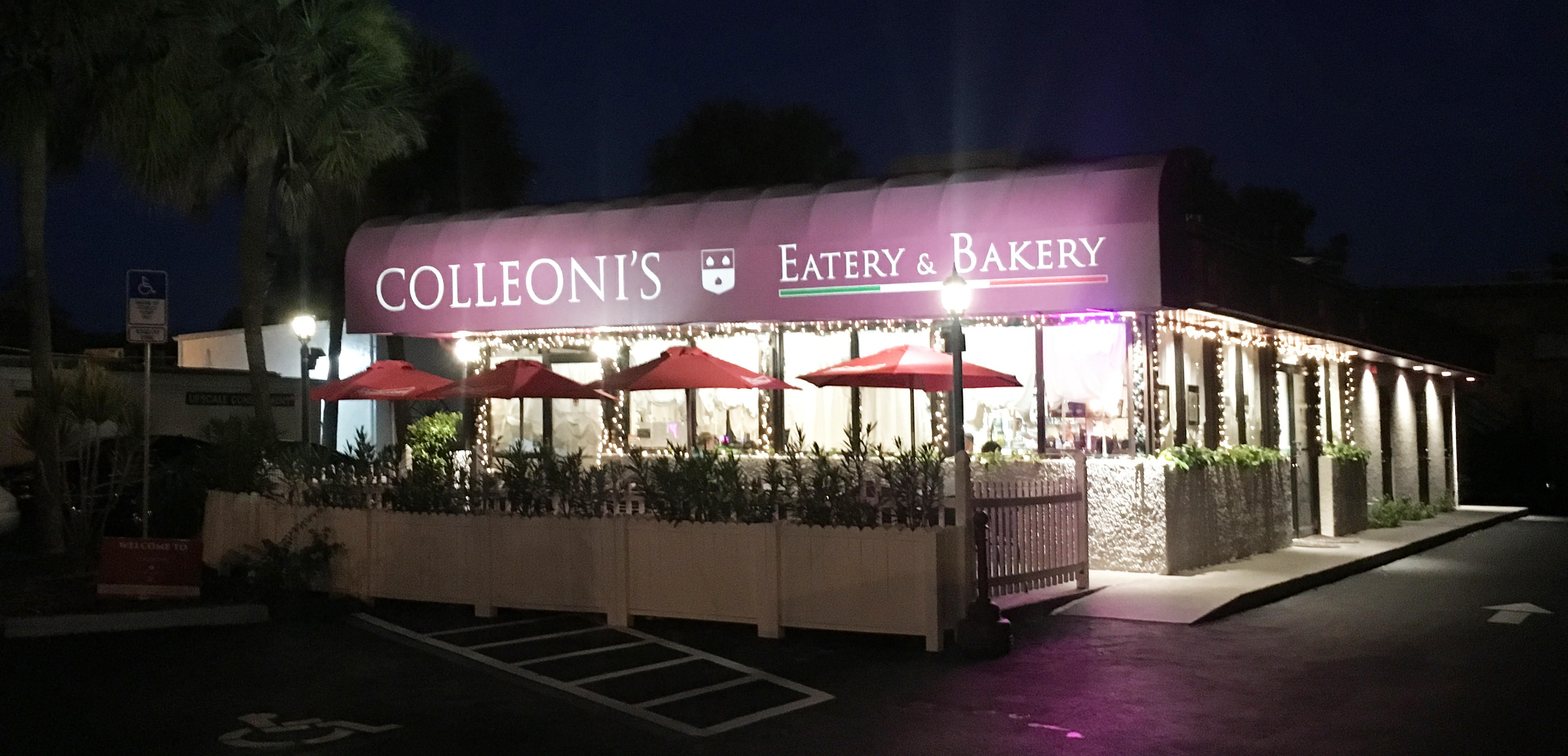 Colleoni's Eatery & Bakery image 1