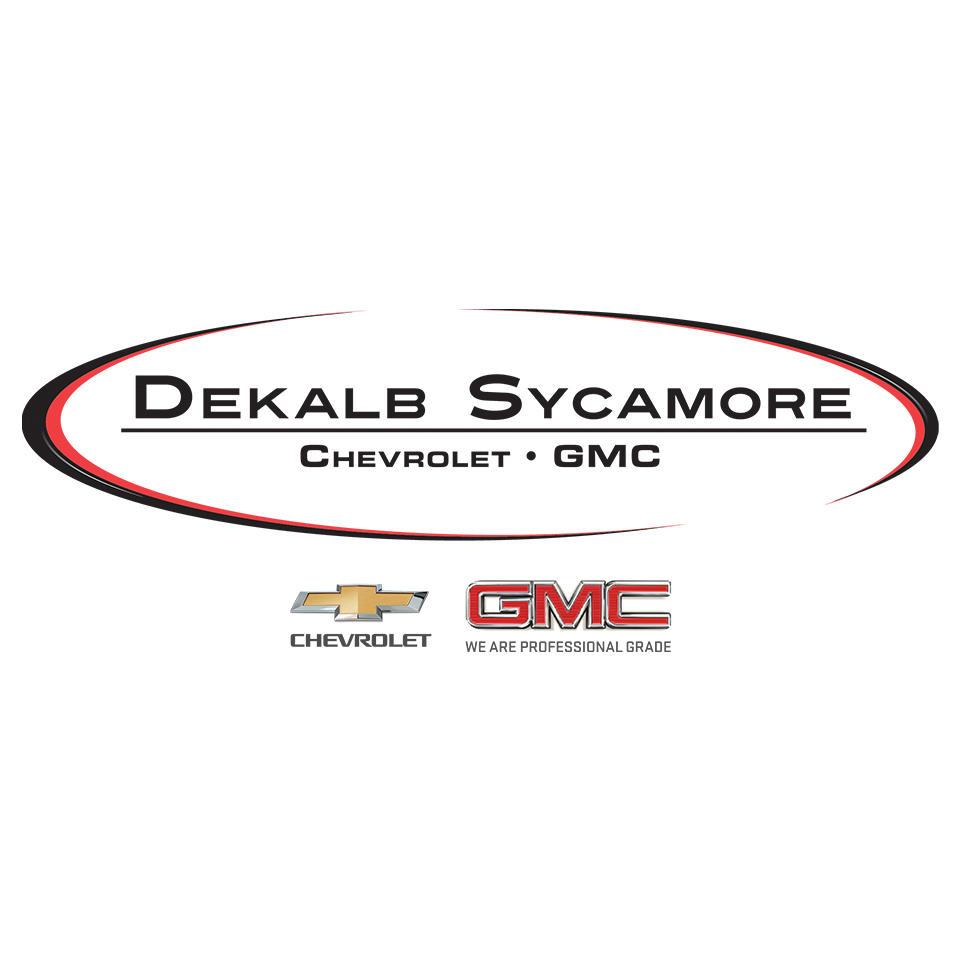 DeKalb Sycamore Chevrolet GMC image 2