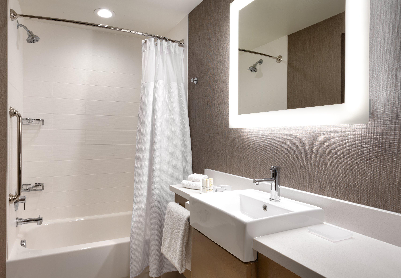 SpringHill Suites by Marriott Salt Lake City-South Jordan image 6
