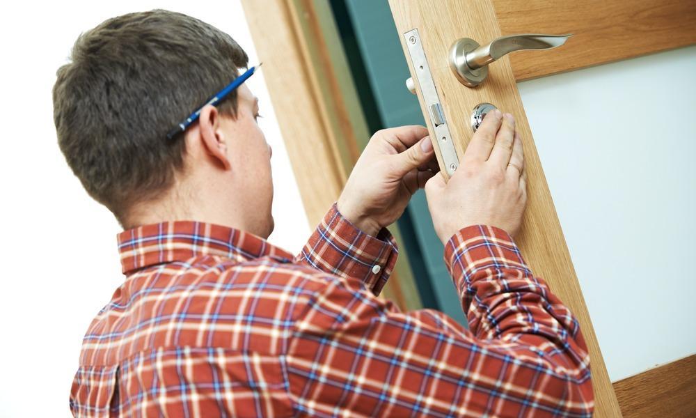 The Key Locksmith Company image 1