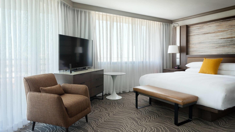 Tampa Marriott Westshore image 6