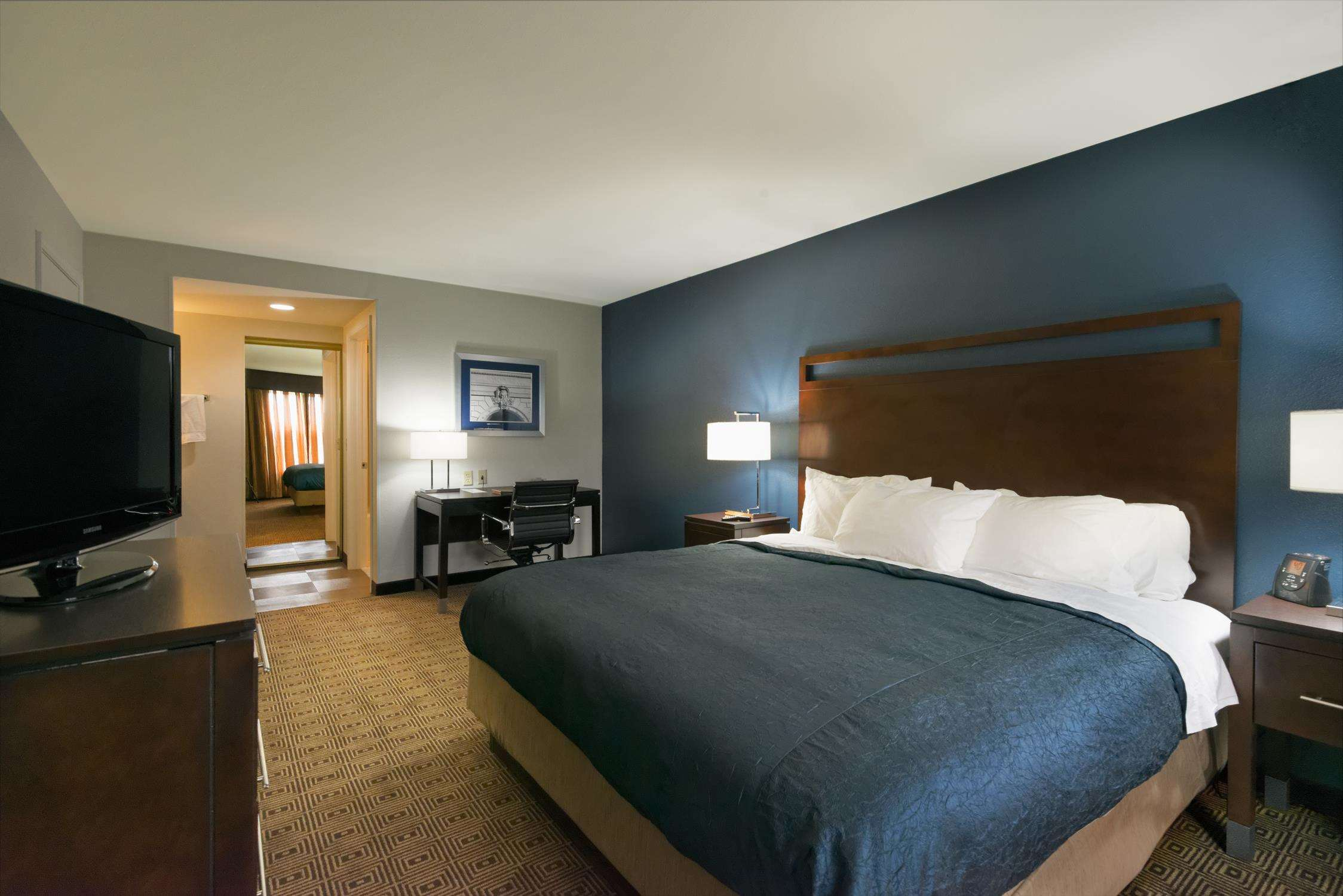 Homewood Suites by Hilton Manchester/Airport image 10