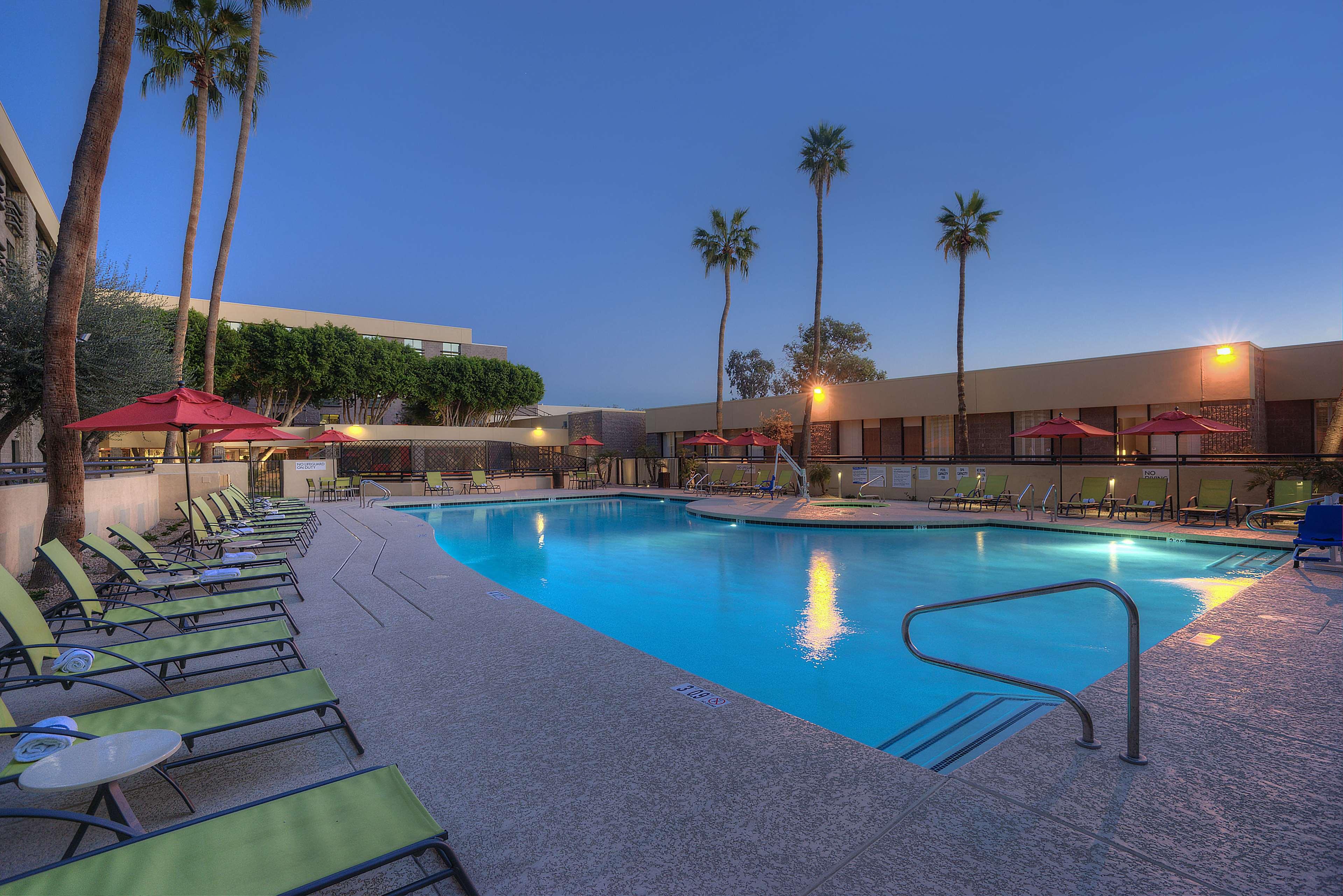 DoubleTree by Hilton Phoenix North image 3