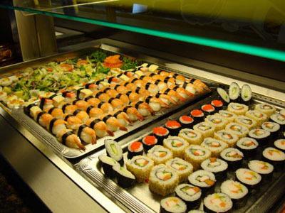 Chinees kantonees japans restaurant china tuin for Koopzondag hengelo