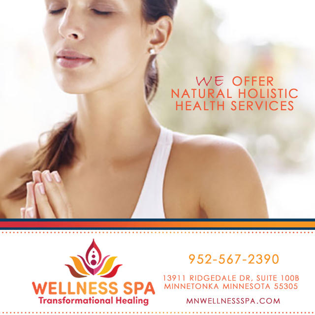 MN Wellness Spa image 6