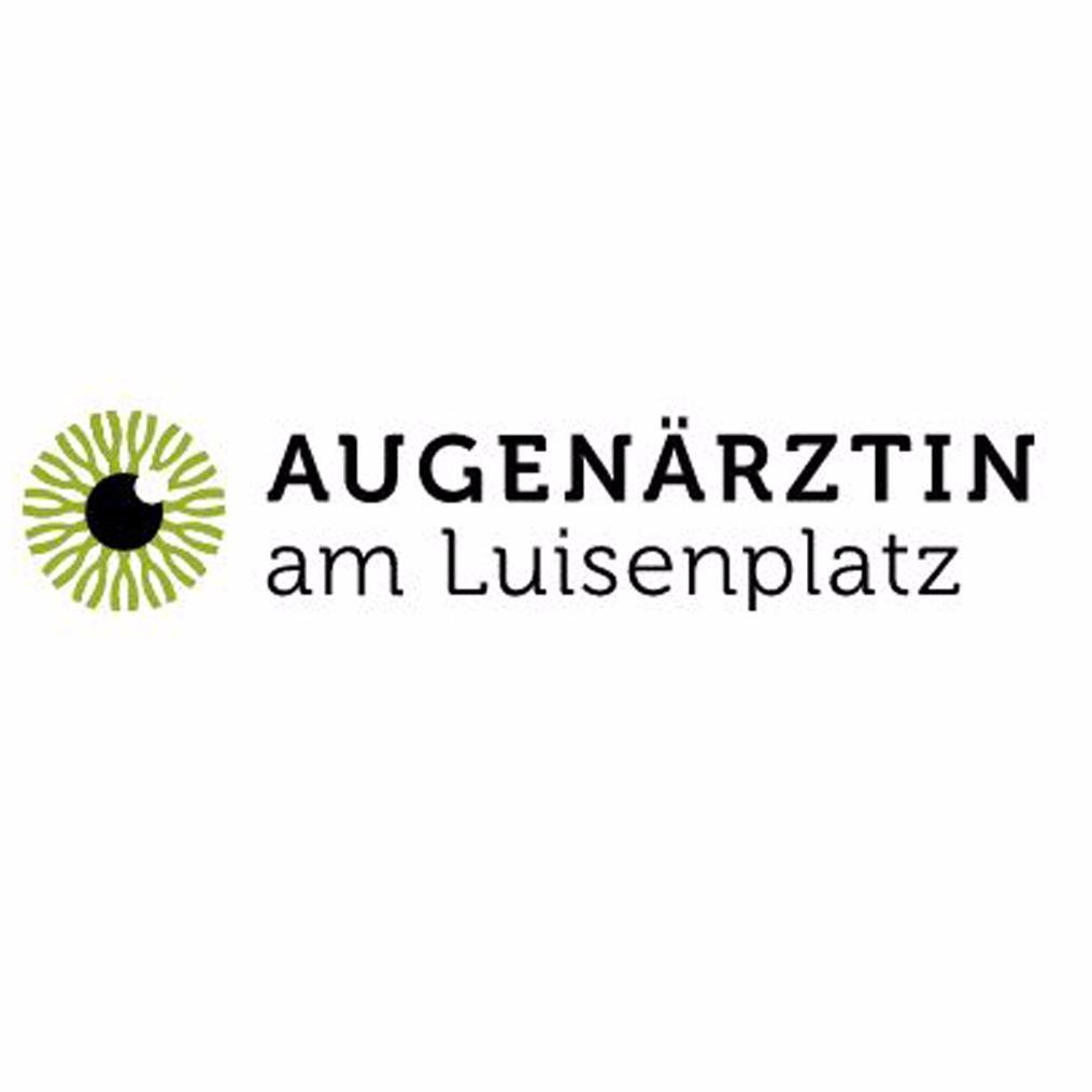 Logo von Augenärztin Dr. med. Juliana Hänsgen