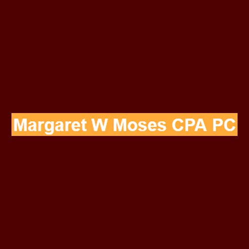 Margaret W Moses Cpa Pc