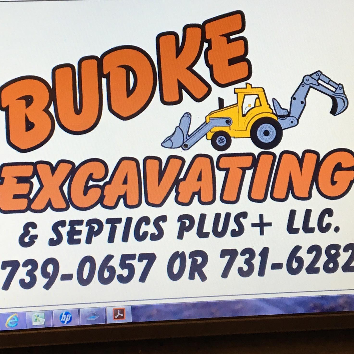 Plumber in MN Erhard 56534 Budke Excavating & Septic Plus 32873 whispering springs loop  (218)739-0657