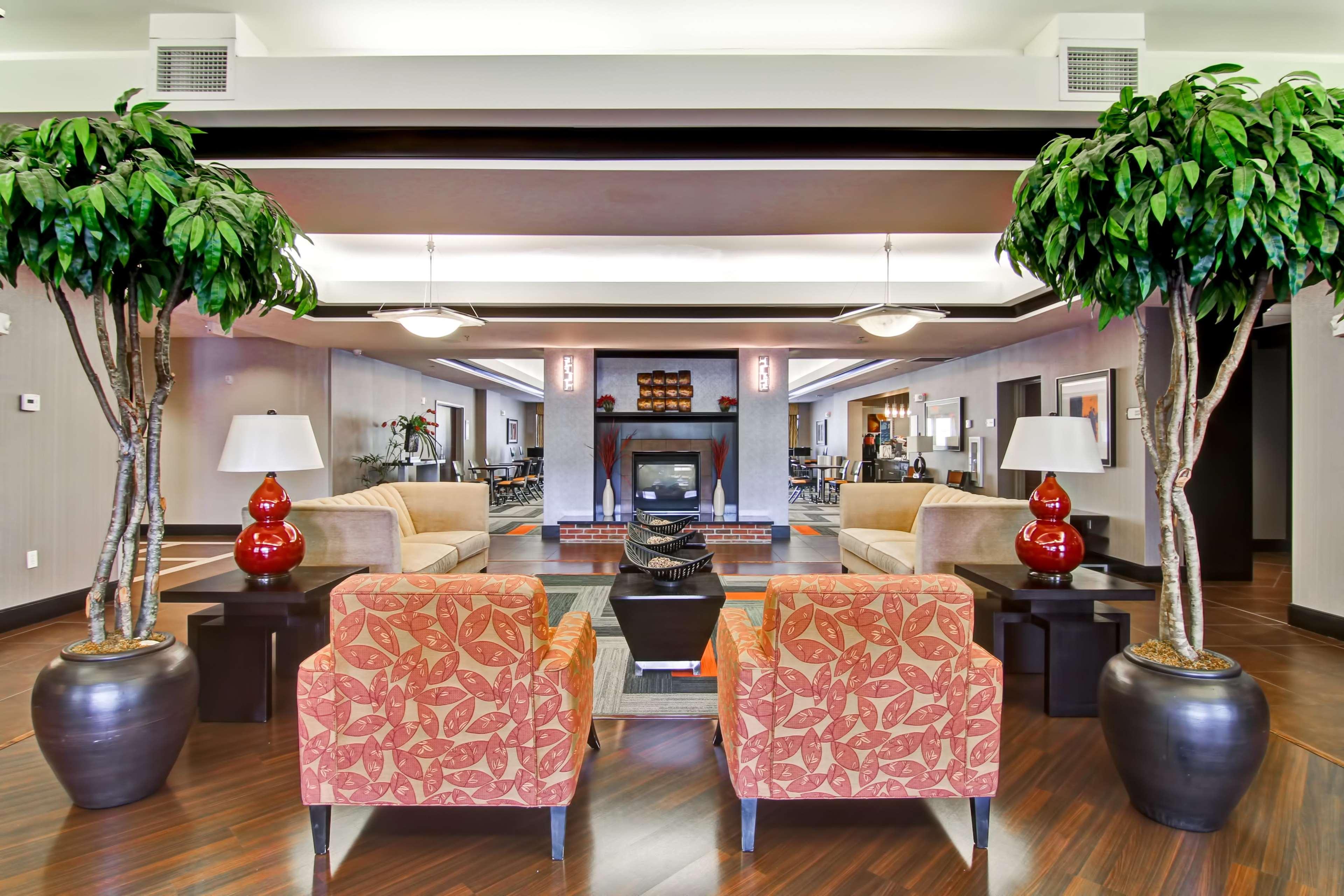Homewood Suites by Hilton Cincinnati Airport South-Florence image 2