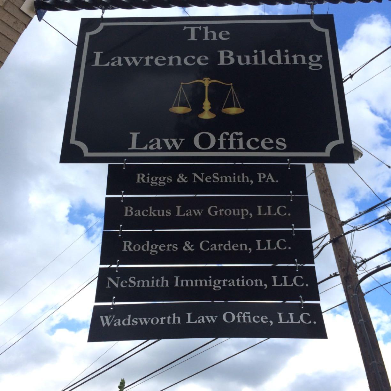 Wadsworth Law Office, LLC. image 0