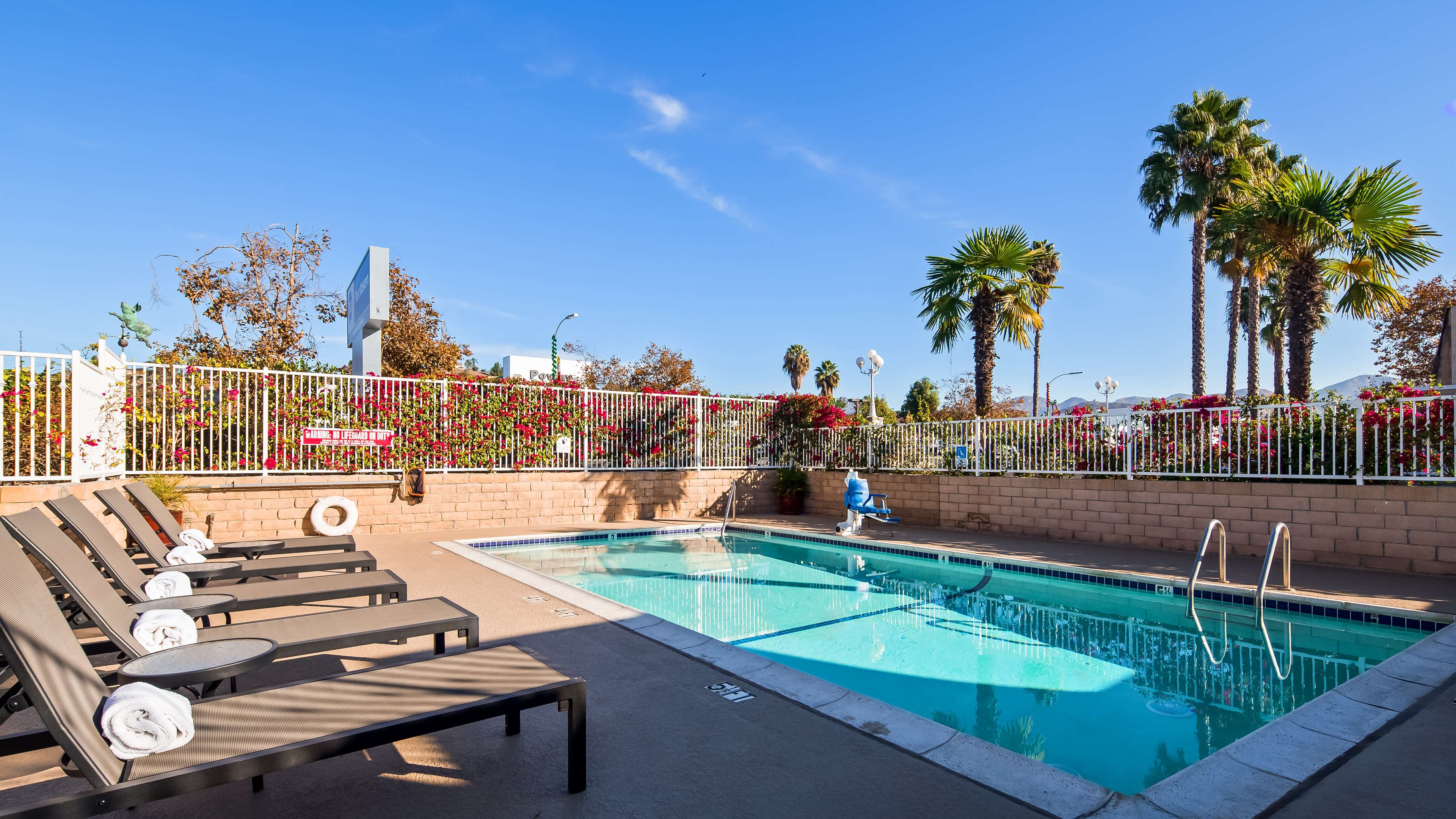 Best Western Poway/San Diego Hotel image 16
