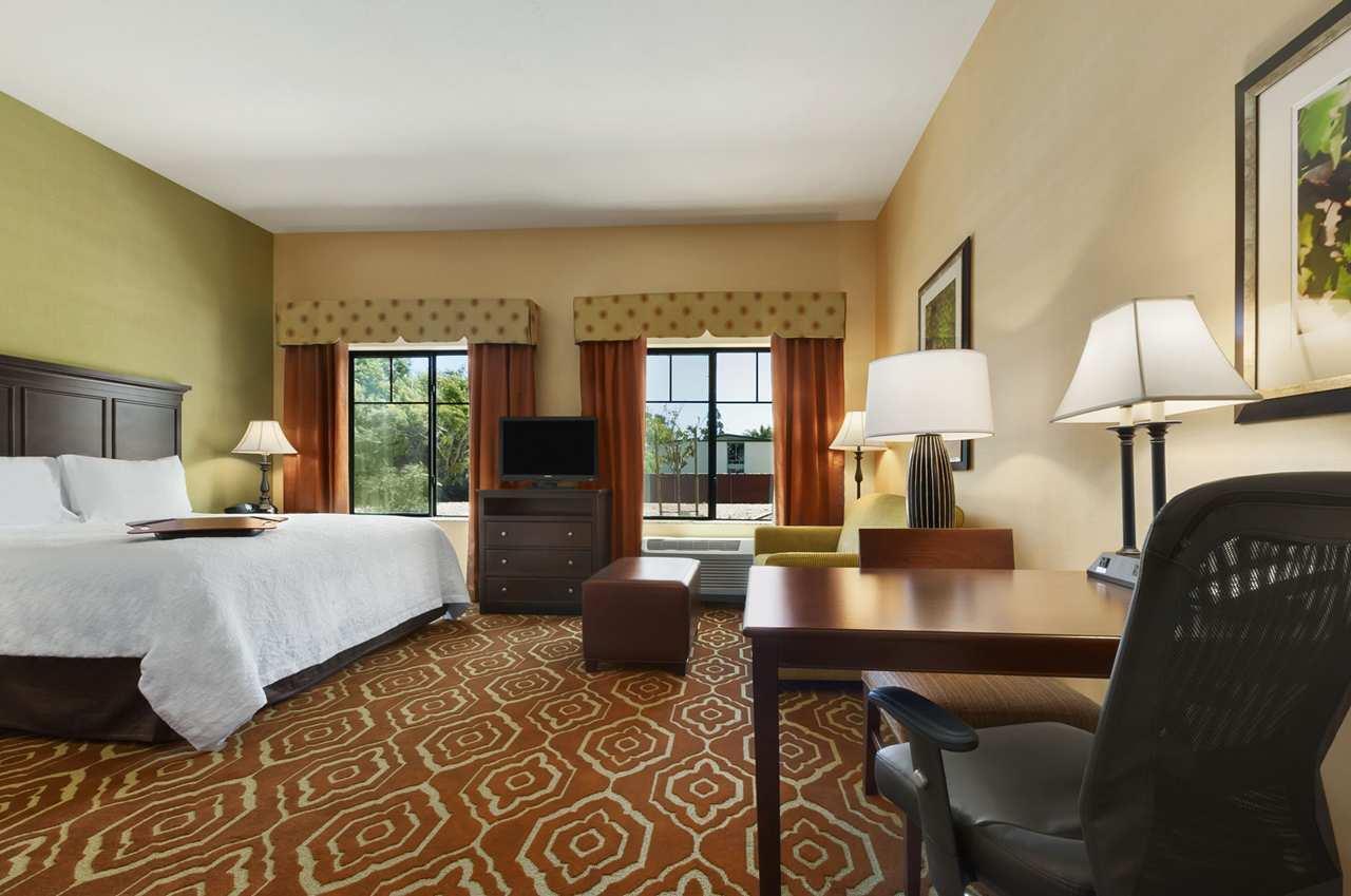 Hampton Inn & Suites San Luis Obispo image 17