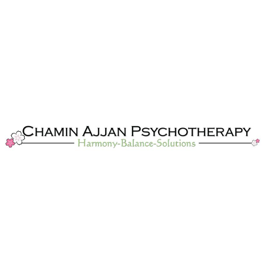 Chamin Ajjan Psychotherapy