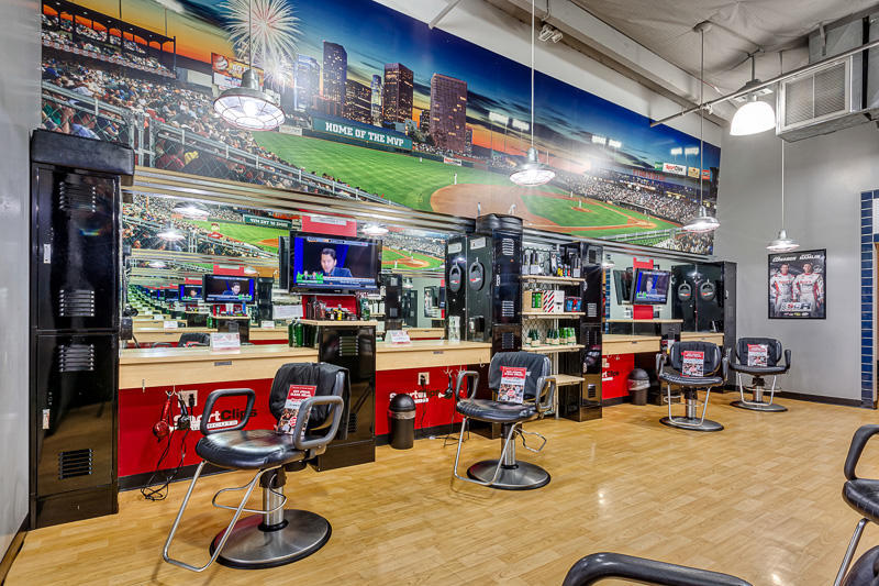 Sport Clips Haircuts of Scottsdale - Shea image 6