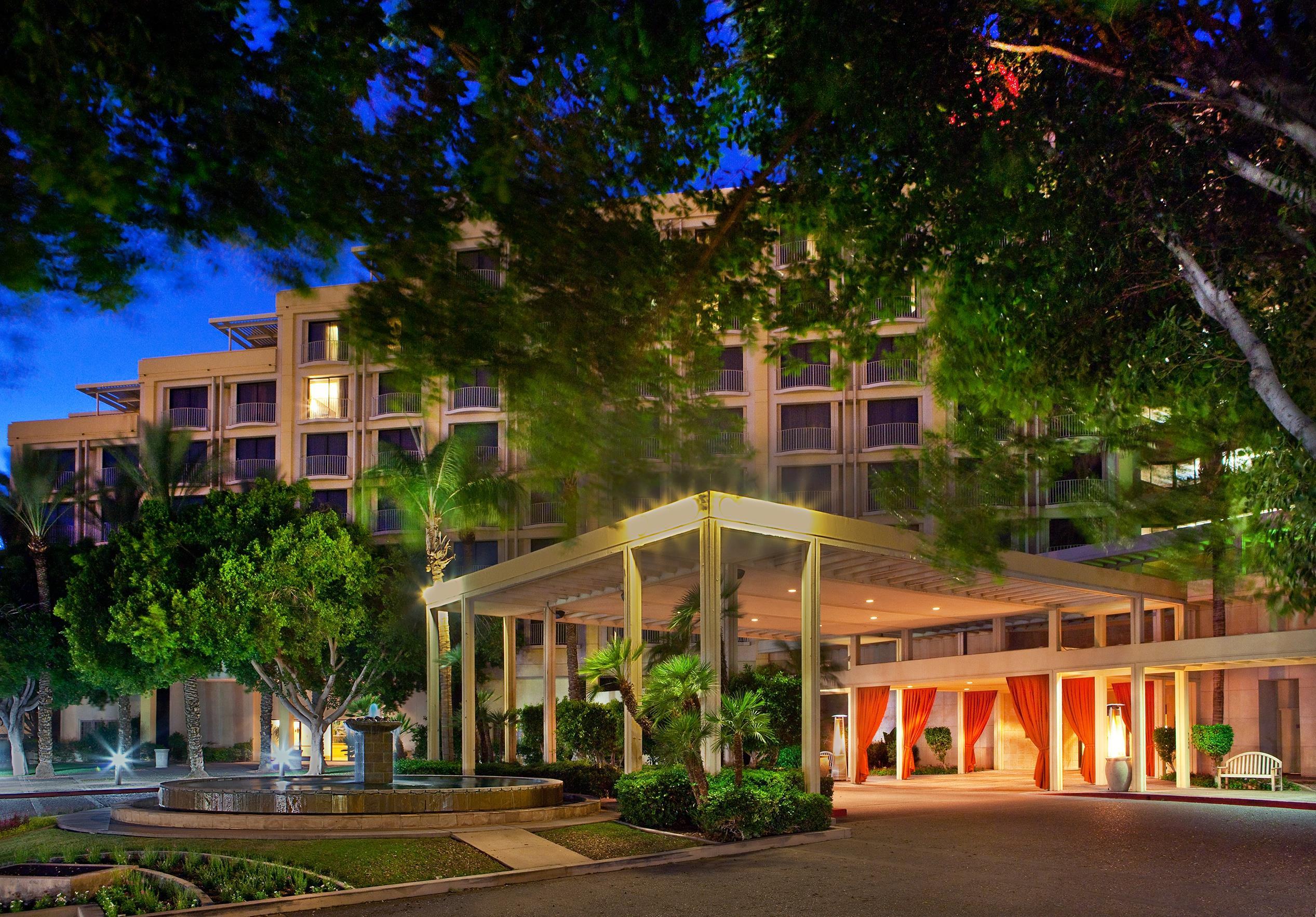 Sheraton Crescent Hotel image 6