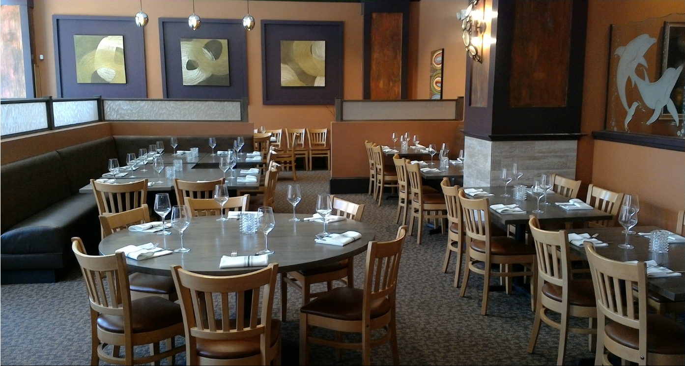 Blinkers Beachside Steakhouse and Lounge image 7