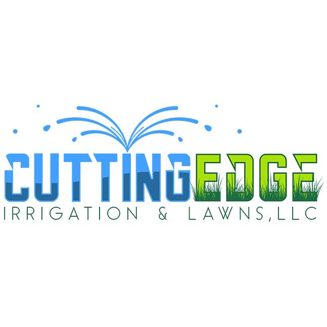 Cutting Edge Irrigation & Lawns, LLC