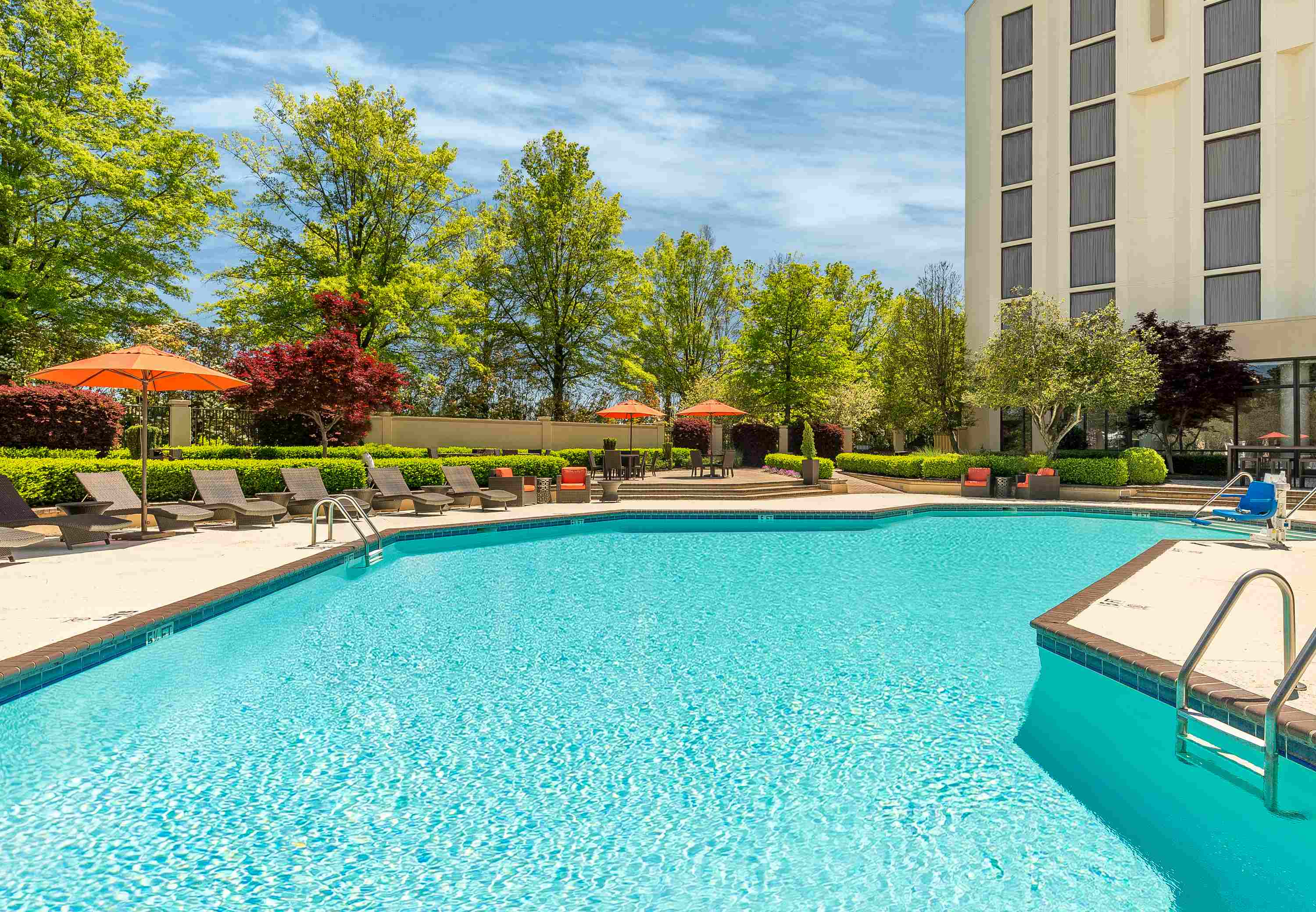 Greenville Marriott image 9