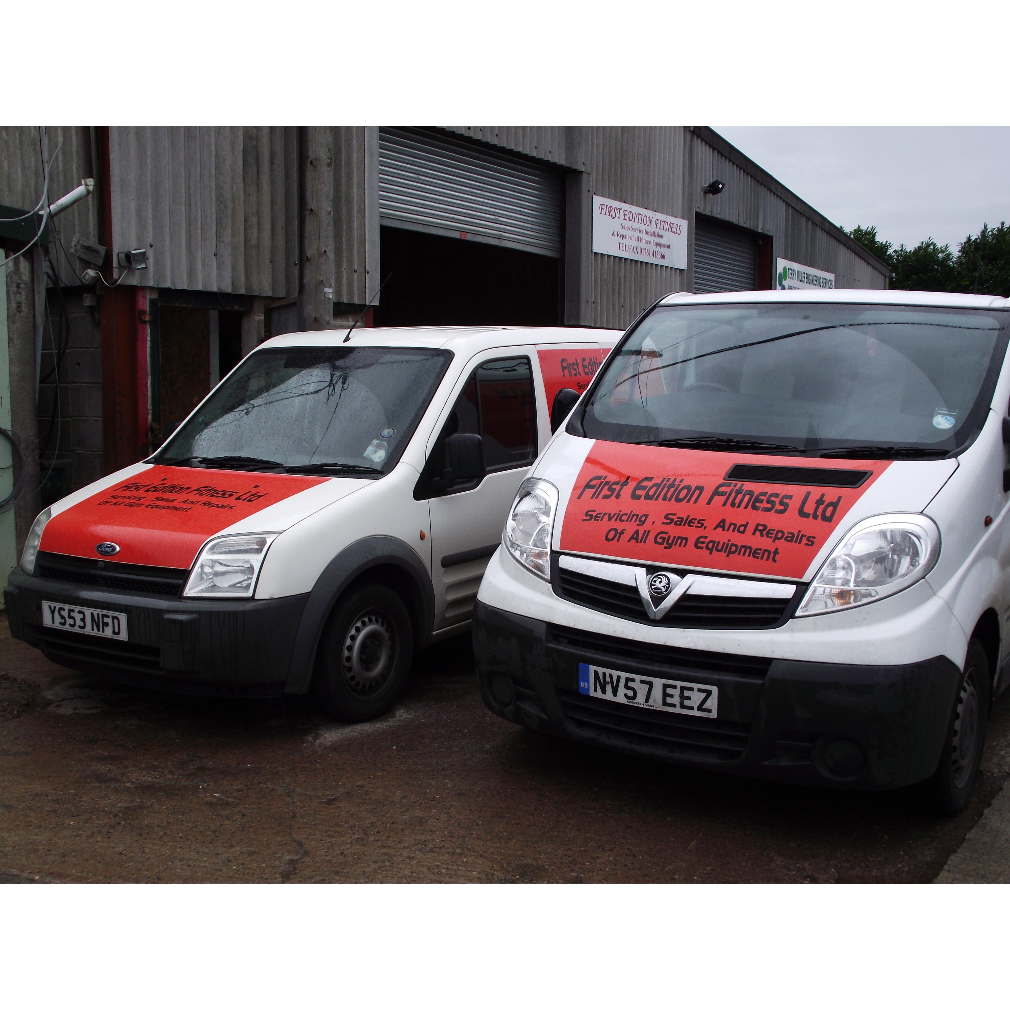 Used Car Dealers Radstock