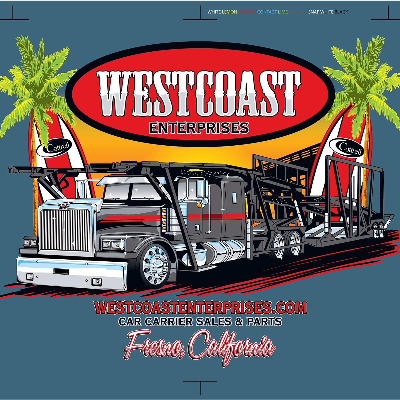 West Coast Enterprises Truck and Trailer Sales Inc.