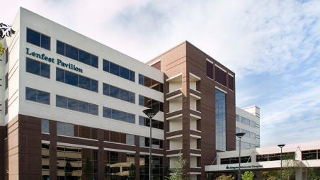 CHOP Pediatric Care at Abington Memorial Hospital image 0