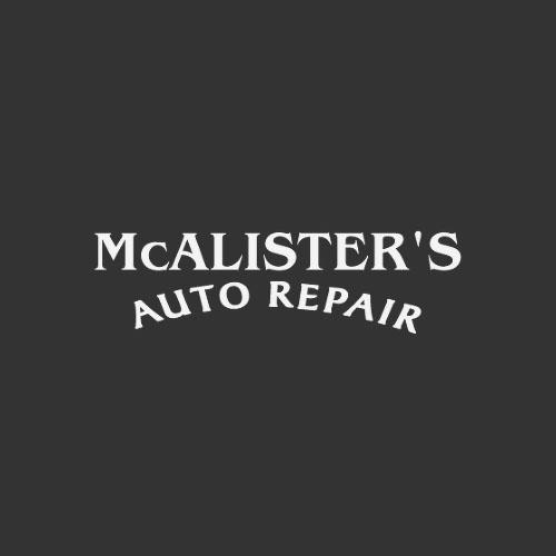 McAlister's Auto Repair