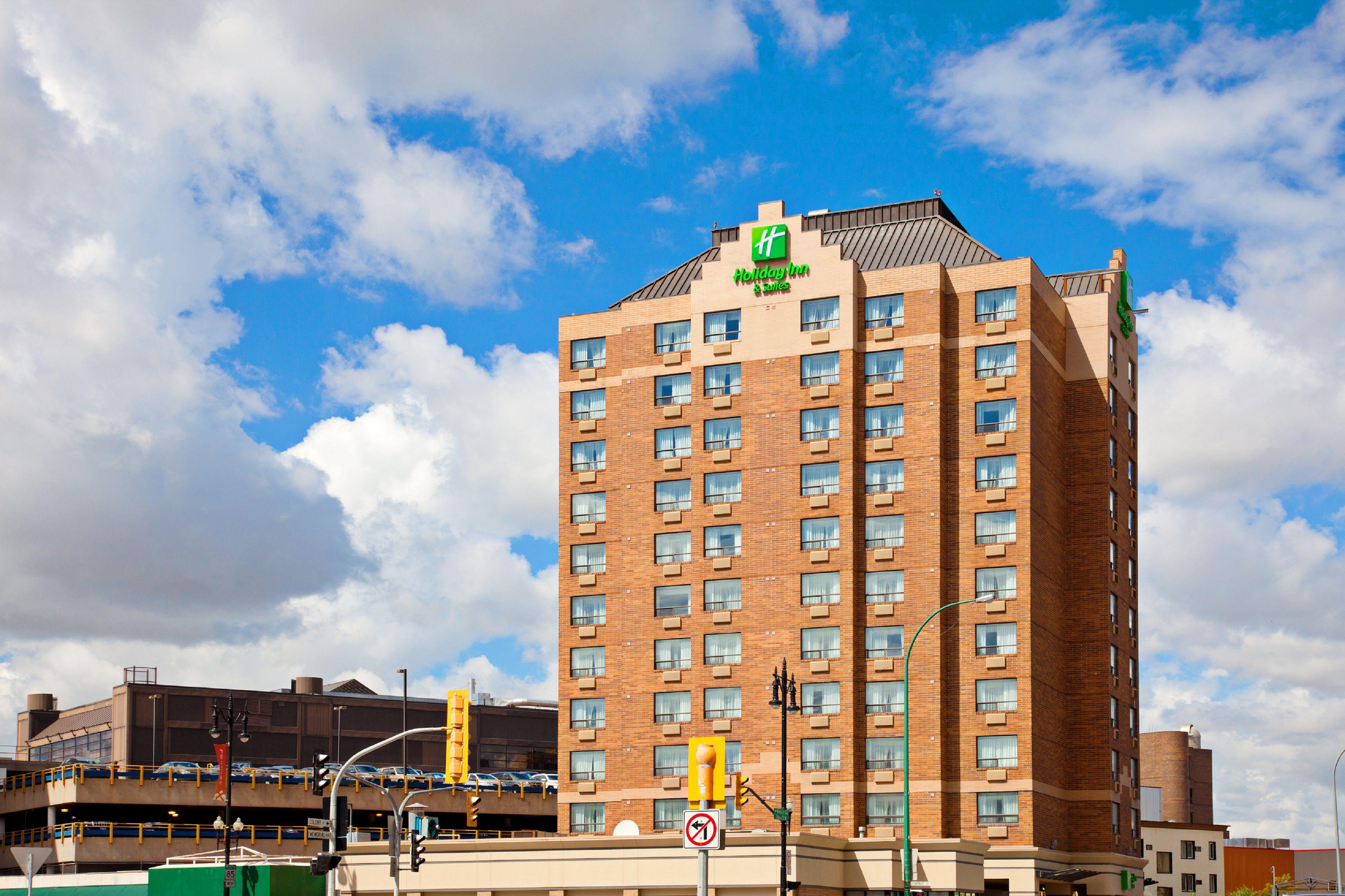 Hotels Around Polo Park Winnipeg