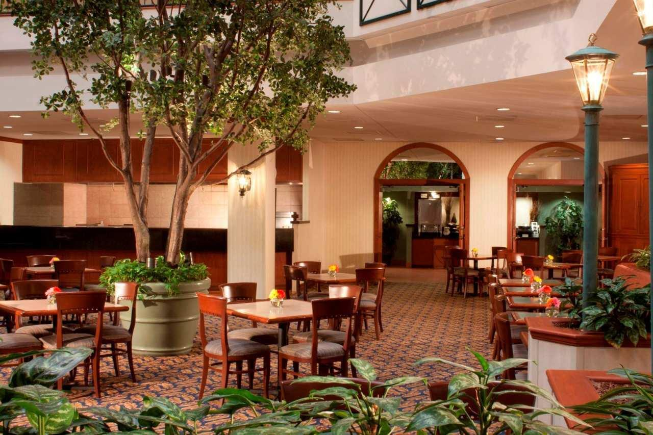 Embassy Suites by Hilton Austin Arboretum image 6