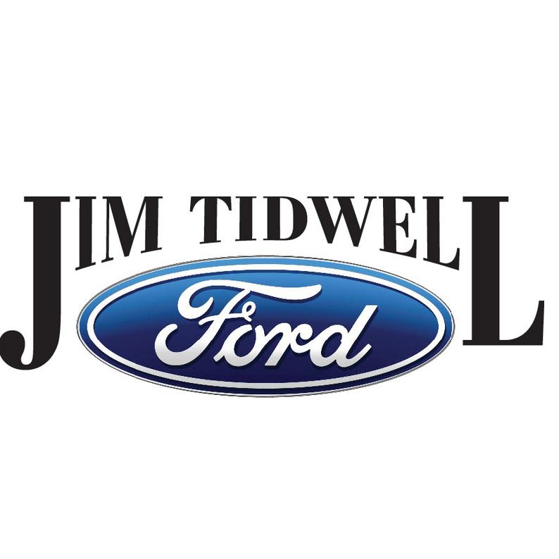 Jim Tidwell Ford