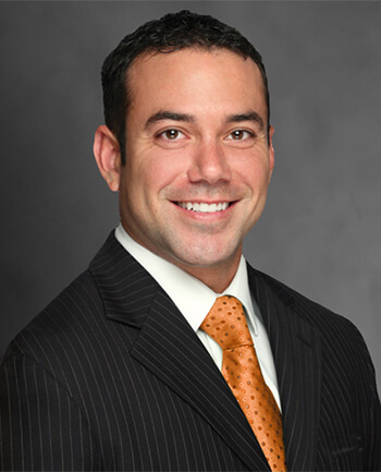 Scott Evans at CrossCountry Mortgage, Inc. image 0