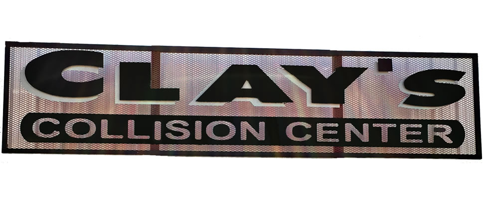 Clay's Collision Center image 1