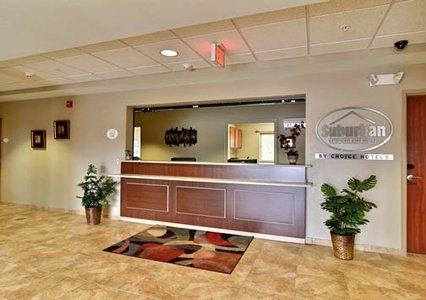 Suburban Extended Stay Hotel - ad image