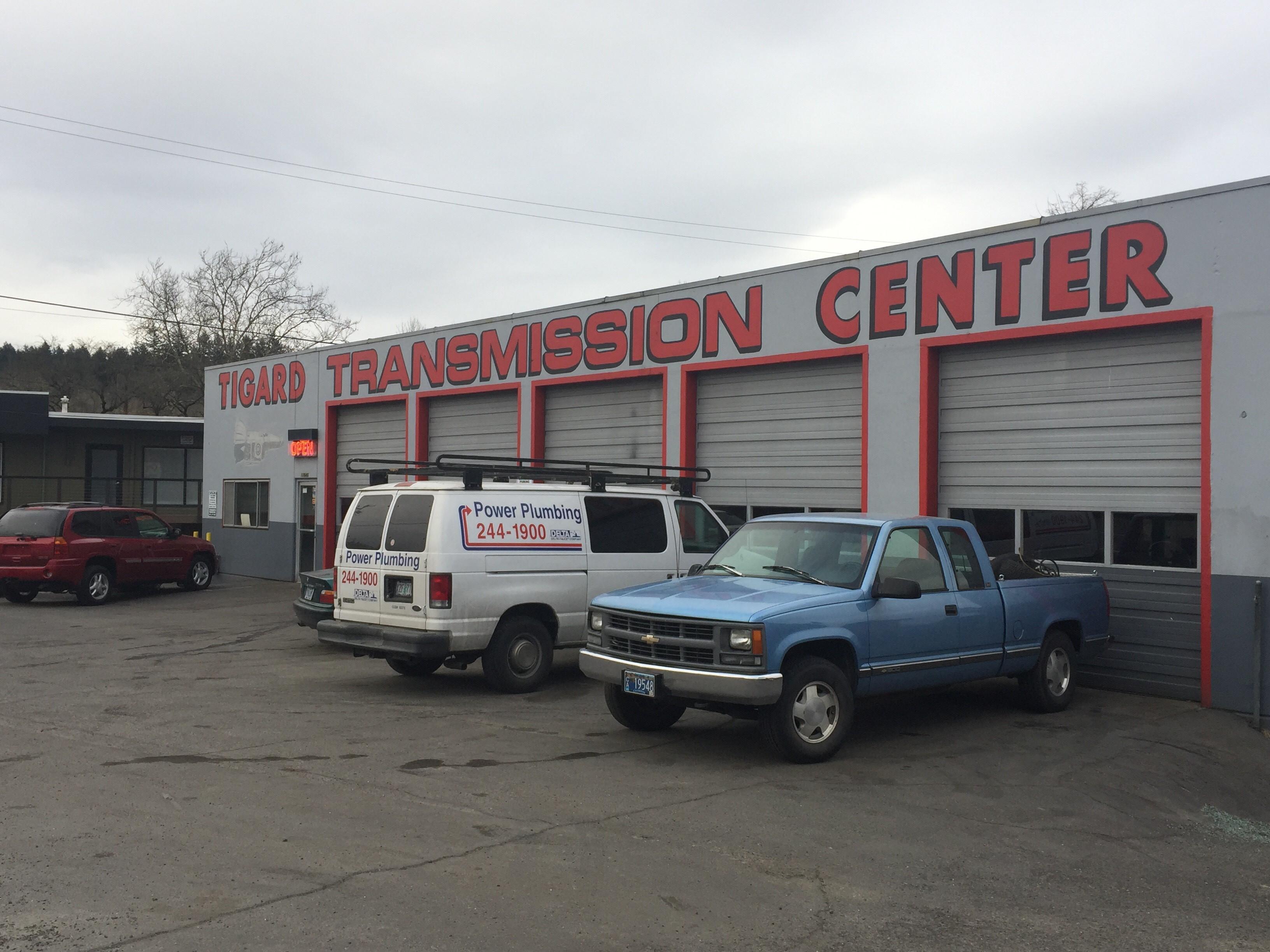 Tigard Transmission Center image 5