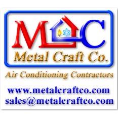 Metal Craft Co.