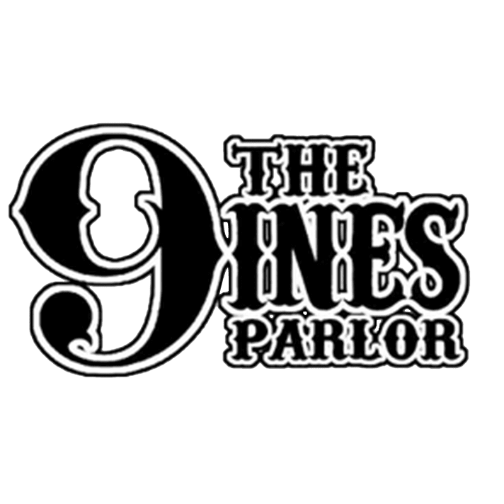 the nines parlor