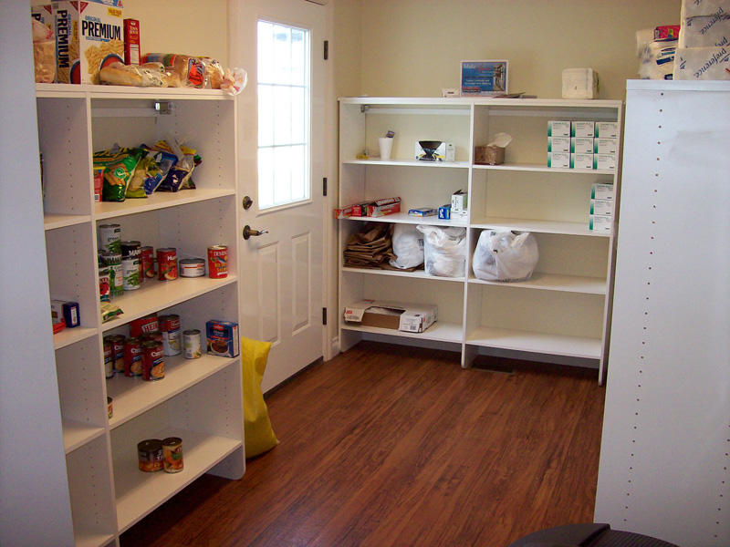 Store - More Shelving Systems, Inc image 6