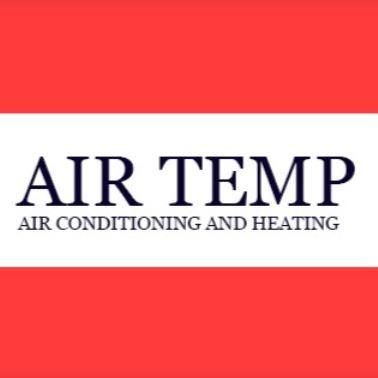 Air Temp Air Conditioning And Heating