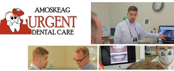 Amoskeag Urgent Dental Care image 0