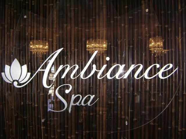 Ambiance Spa & Wellness Centre