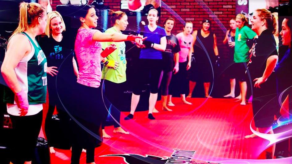 I Love Kickboxing - Las Vegas image 13