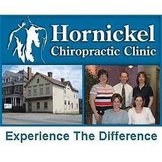 Hornickel Chiropractic Clinic - Washington, PA - Chiropractors