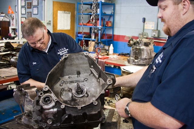 My Transmission Experts image 2