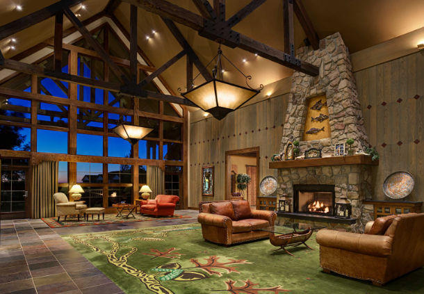 Marriott's Willow Ridge Lodge image 1
