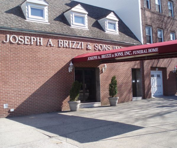 Joseph A Brizzi And Sons Funeral Home image 2