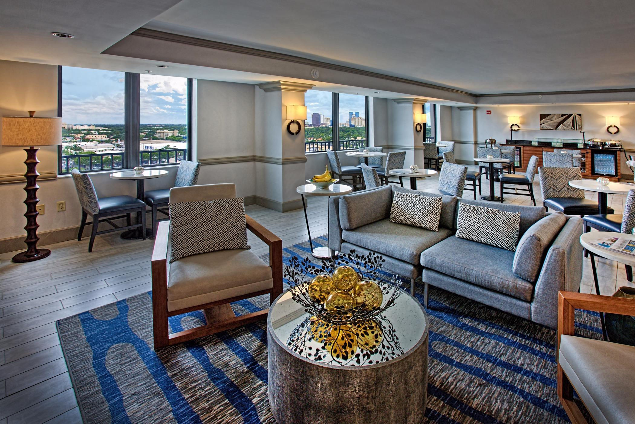 Renaissance Fort Lauderdale Cruise Port Hotel image 6