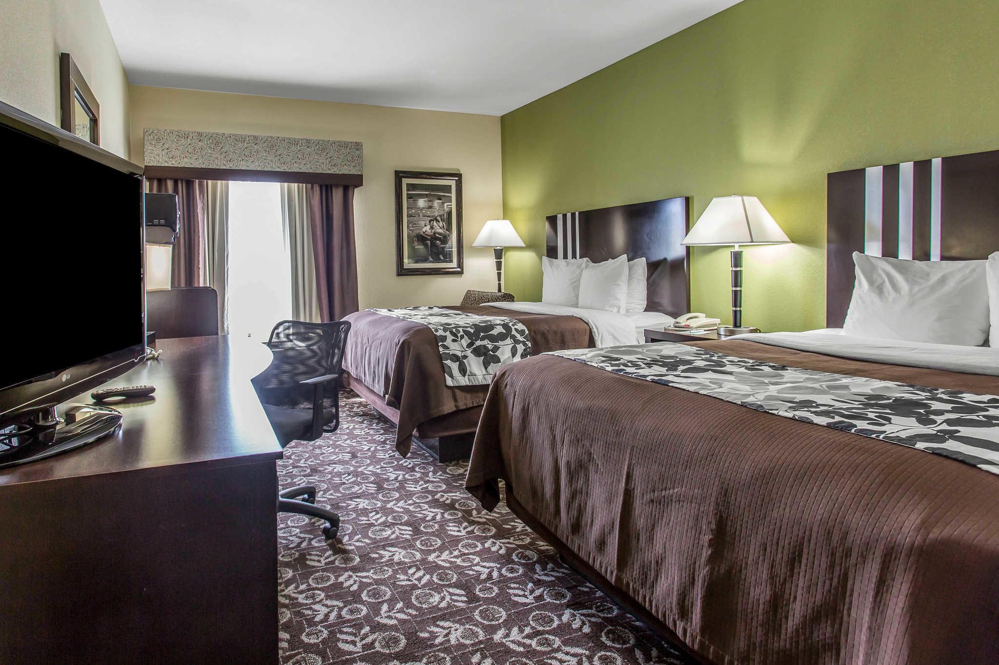 Sleep Inn & Suites West Medical Center image 14