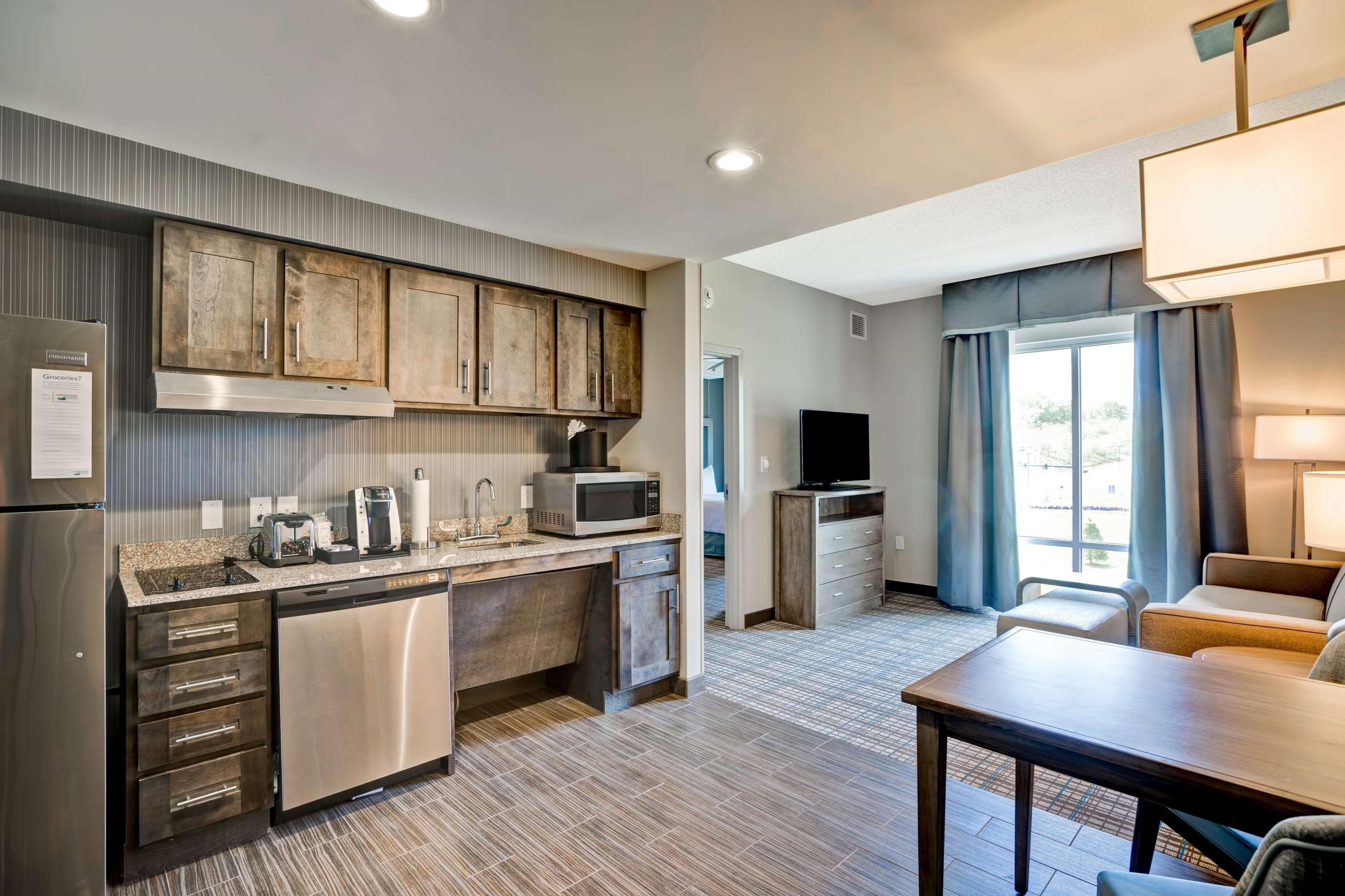 Homewood Suites by Hilton Nashville Franklin Cool Springs image 8