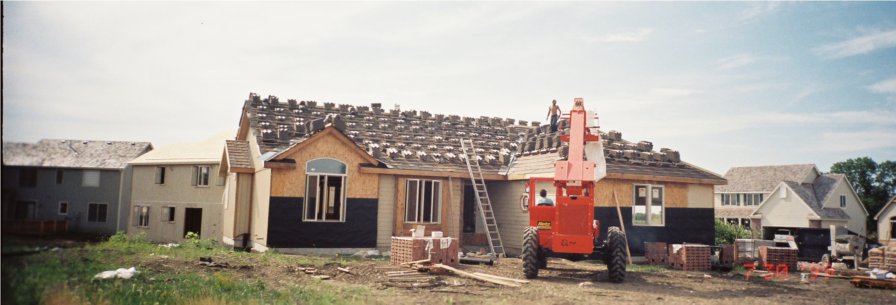 Apollo Roofing & Repairs LLC image 1